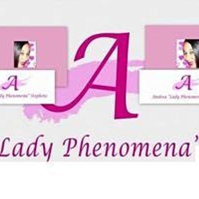 The LadyPhenomena Tribute & DocuSeries Adoring Eyes Are Watching Est.