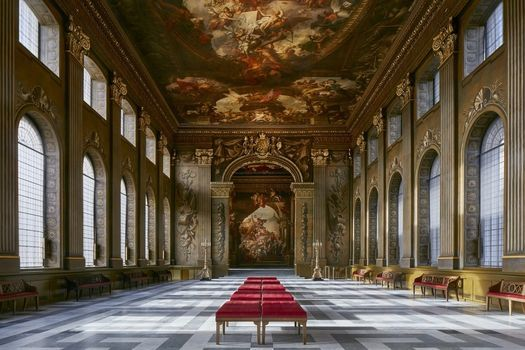 The Painted Hall | Event in Ilford | AllEvents.in