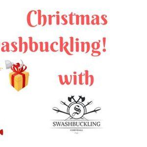 Christmas Swashbuckling