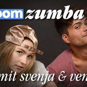 ZOOM Zumba Fitness mit Svenja und Venison
