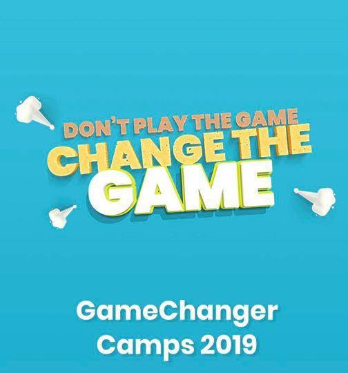Gamechanger Camps 2019 (Woche 2)