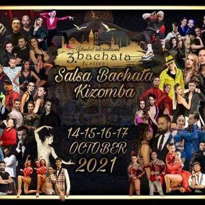 3. Istanbul International Bachata Festival  Wonderland Edition