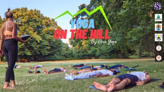 Yoga on the Hill   Event in Budapest   AllEvents.in