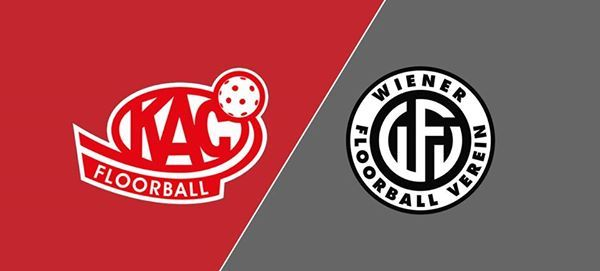 KAC Floorball vs. Wiener Floorball Verein