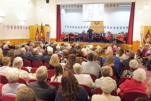 Birmingham Citadel Worship and  Livestream   Online Event   AllEvents.in