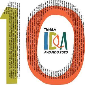 ThinkLA Virtual IDEA Awards 2020
