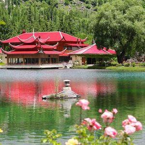 7 Days Trip to Skardu Deosai Shangrila & Khaplu