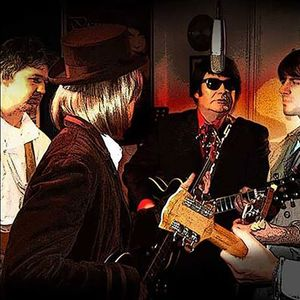 Roy Orbison & The Traveling Wilburys Experience Scarborough Spa