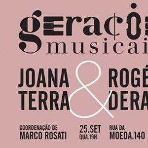 48 Geraes Musicais com Joana Terra & Rogria Dera