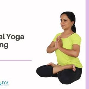 100hrs Prenatal Yoga Teacher Training Course - Online Learning