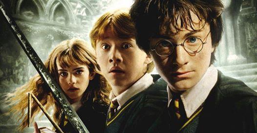 Harry Potter Movies Trivia