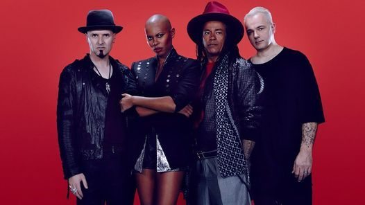 Skunk Anansie, 19 April | Event in Lincoln | AllEvents.in