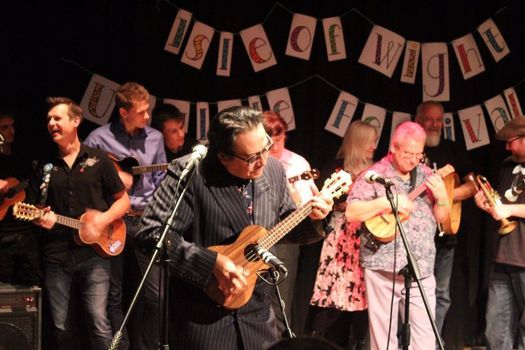 Isle of Wight Ukulele Festival 2021, 22 October | Event in Newport | AllEvents.in