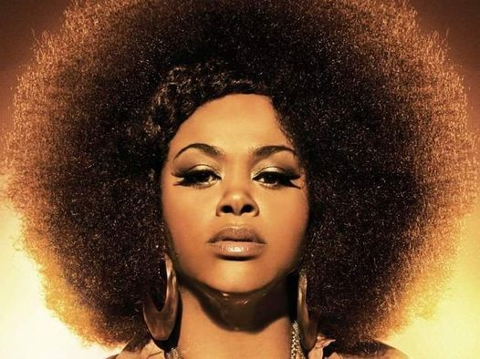 Jill Scott - Live, 2 June | Event in Los Angeles | AllEvents.in