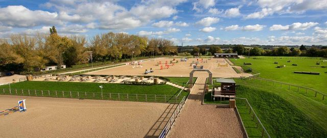 Unaffiliated Dressage, 21 April | Event in Oxford | AllEvents.in