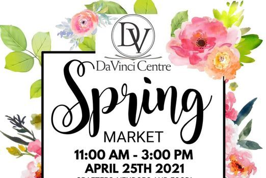 Spring Market, 25 April | Event in Thunder Bay | AllEvents.in