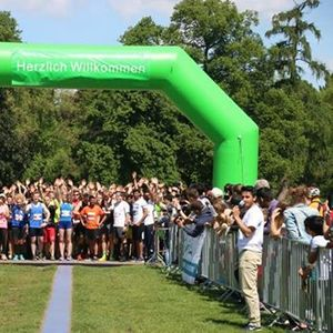6. Charity Walk and Run Karlsruhe