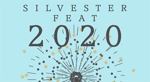 Silvester 2020 Aachen