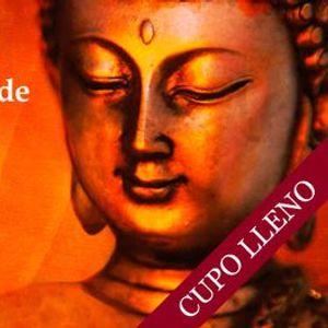 Retiro de Meditacin Budista Desarrollo de Emociones Positivas