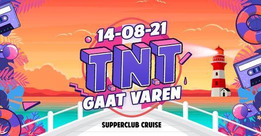 Terug Naar Toen Gaat Varen   Amsterdam, 14 August   Event in Amsterdam   AllEvents.in