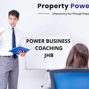 POWER BUSINESS COACHING - JHB