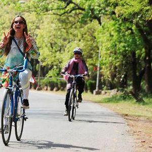 Charlotte Bike Ride