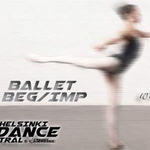 BALLET - Beginners  Improvers