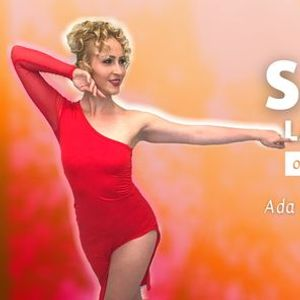 Salsa Lady Styling z Ad - zajcia weekendowe