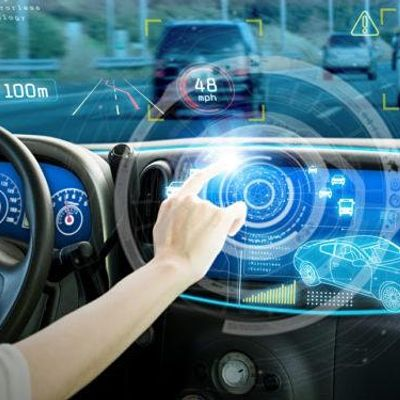 Develop a Successful Connected Vehicle Entrepreneur Startup Today