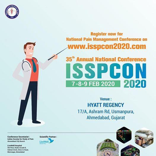 IsspCon 2020