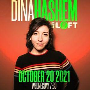 Dina Hashem October 20
