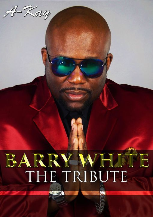 I Got Soul  - Barry White Solo Tribute, 20 August | Event in Bracknell | AllEvents.in