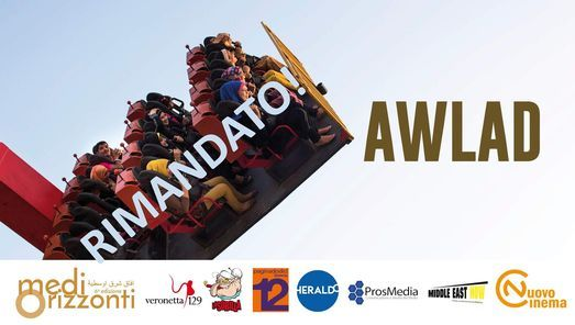MediOrizzonti 2020 > Awlad, 31 May | Event in Verona | AllEvents.in