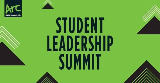 Student Leadership Summit, 21 May | Event in Kensington | AllEvents.in