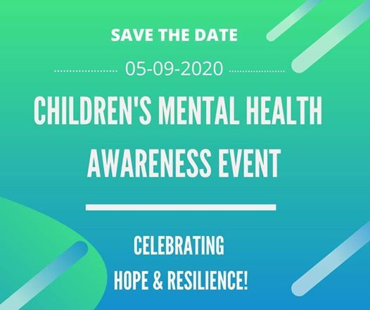 Erie Countys 3rd Annual Childrens Mental Health Day.