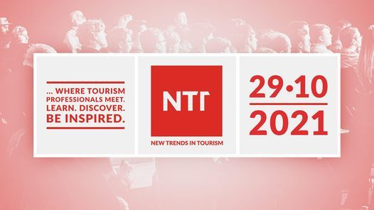 New Trends in Tourism 29.10.2021, 29 October | Event in Gdansk | AllEvents.in