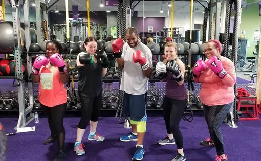 Kickboxing - (Tuesday) | Event in Millersville | AllEvents.in