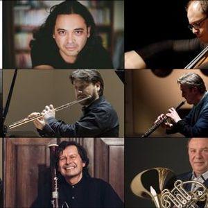 Concerto per il 25 Festival Ticino Musica