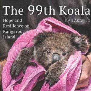 ZOOM - Kailas Wild - The 99th Koala
