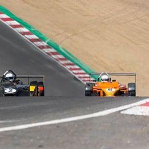 2019 750 Formula Championship - Rounds 11 & 12 - Donington Park