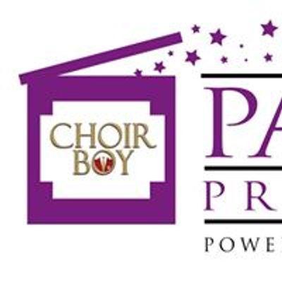 Pandora Productions