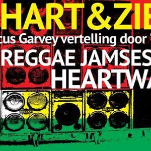 Hart & Ziel Reggae jamsessies  concert Heartwashde Carroussel