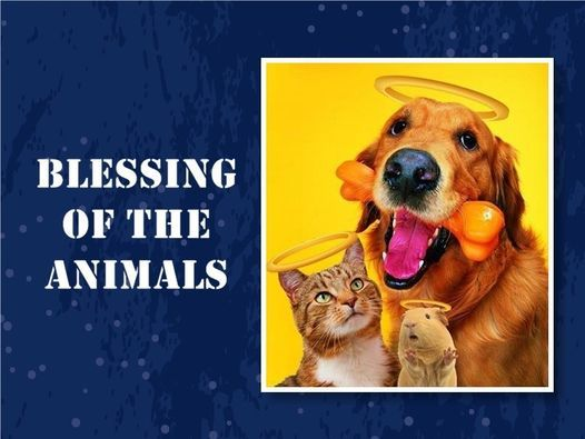 Blessing of the Animals 2020 | Event in Gallatin | AllEvents.in