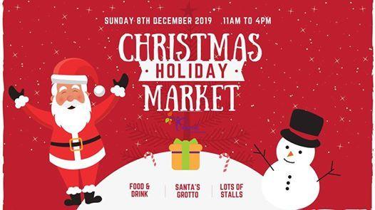 Peepul Enterprise Christmas Market