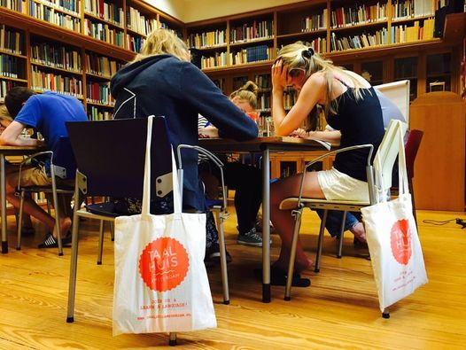 Learn Greek in Athens!, 20 November   Event in Athens   AllEvents.in