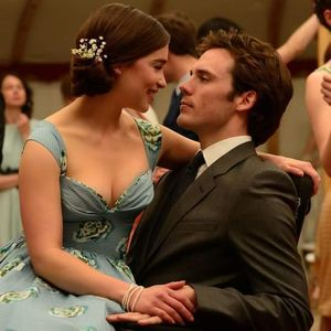 in nh Me Before You (Trc Ngy Em n) 2016