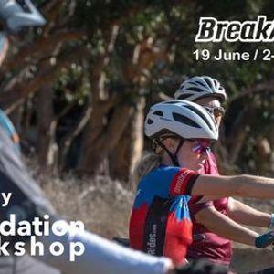 BreakAway Rides Foundation Workshop