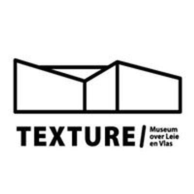 Texture, museum over Leie en vlas