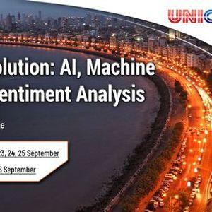 Financial Evolution AI Machine Learning & Sentiment Analysis