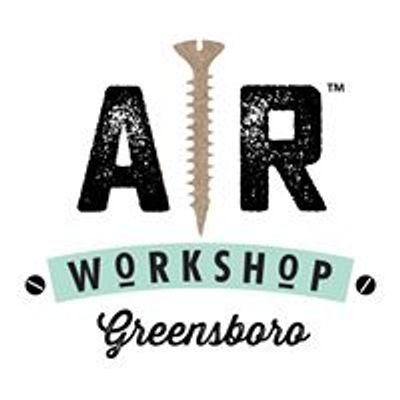 AR Workshop Greensboro